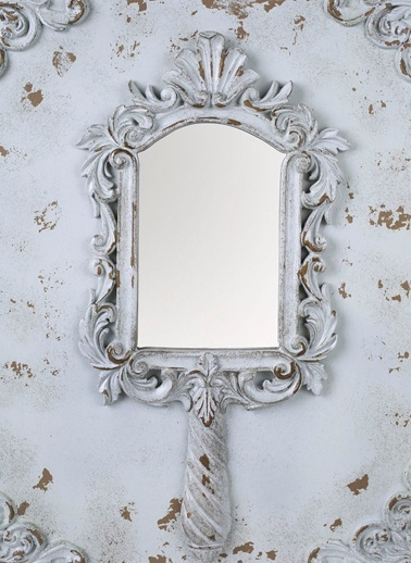 Intaglio Dekoratif Ayna-Dekorazon